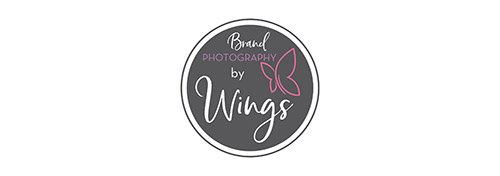 Brand Photography By Wings